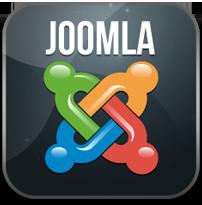 Siguenos en Joomla